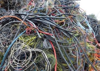 Куплю кабель-провода б/у