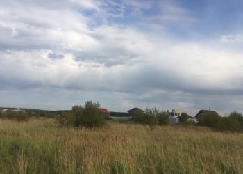 Земельный участок 15 соток в закрытом, охраняемом коттеджном поселке.
