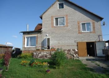 Продаётся коттедж 278кв.м в 28км от Минусинска, село Большая Иня,Мира 22