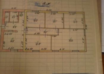 Дом 97 м2