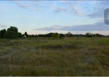 Срочно продам земельный участок