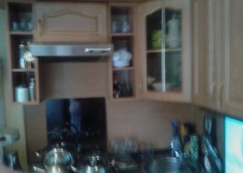 правостороння угловая кухня