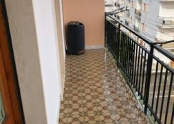 Сдается  полностью мебелерованная квартира в Италии г.Скалея