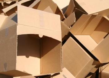 Вывезу картон,пленку,пакеты,мукулатуру,архивы