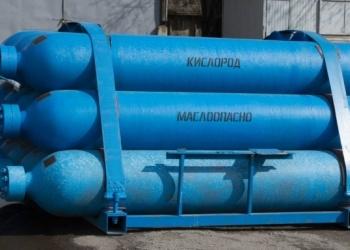 Куплю реципиенты 400 литров (большие баллоны) бывшие в употреблении