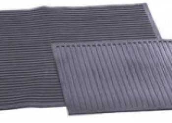 резиновая плита 1.0 х 1.0