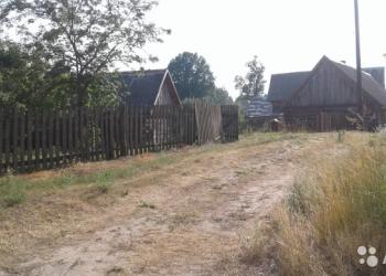 Участок в Белоруссии в водоохранной зоне