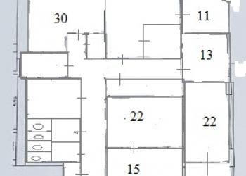 Продажа помещения в отдельностоящем здании.