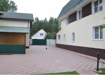 Коттедж 390 м2 дер.Мостово гор. Рыбинск