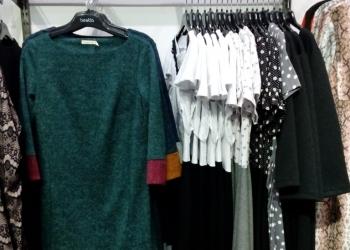 Продам товарные остатки прошлых сезонов, женская одежда!
