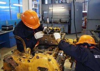 Обслуживание и ремонт всех видов спецтехники
