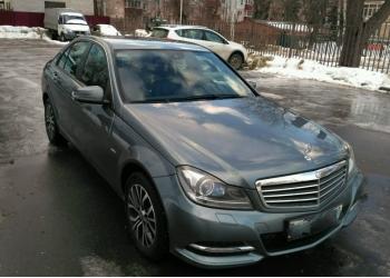 Продается Mercedes-Benz C-класс 2011