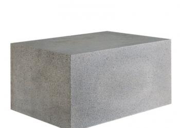 Блоки газосиликатные и пенобетонные.