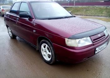 ВАЗ 2110, 2004