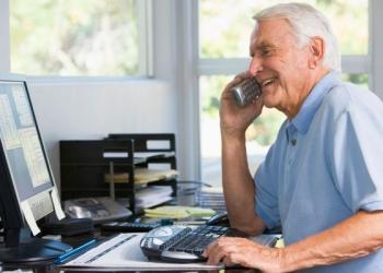 Сотрудник для регистрации звонков