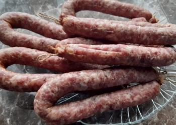 Продаём колбасы, суджук, вяленое мясо, сардельки, соло.....