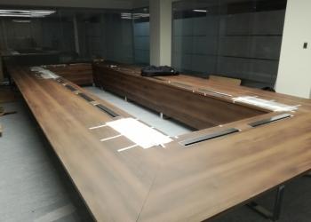Сборка мебели, монтаж торгового оборудования