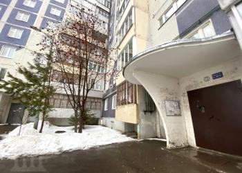 1-к квартира студия, 15 м2, 1/10 эт.