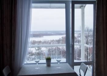 Просторные апартаменты на Белоозерской!