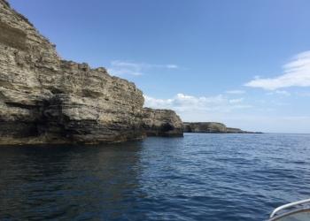 Земельный участок возле моря