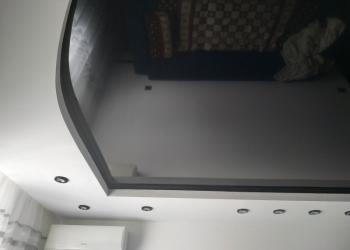Осуществляем качественные работы по установке натяжных потолков