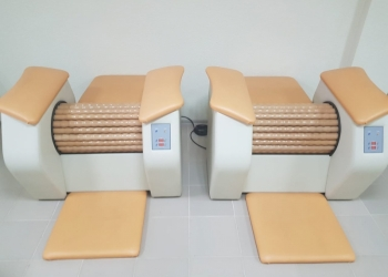Комплект оборудования для студии коррекции фигуры или фитнесаи