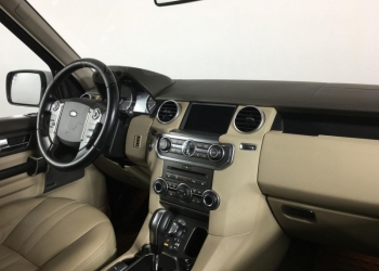 Land Rover Discovery, 2011