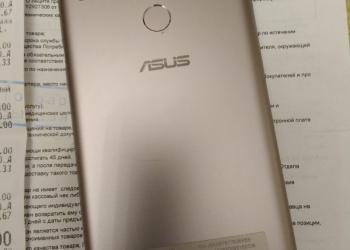 Продам смартфон ASUS ZenFone Max Pro M1 64Gb, ZB602KL