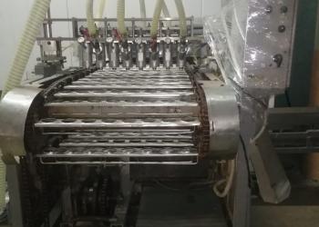 Продаю оборудование для производства мороженого