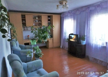 Продам хороший дом 77 м2, 41 сотка, оставляю мебель