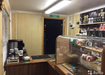 Готовый бизнес кофе с собой