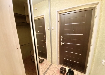 1-к квартира, 29 м2, 4/10 эт.
