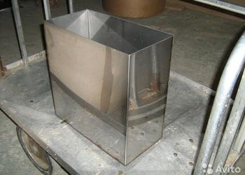 Сварка Аргоном и углекислотой, сварка алюминия, нержавейки и других металлов.