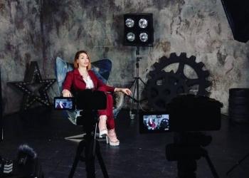 Видео съемка интервью