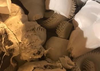 Продам ПВХ пластикат 2 сорт. и литниковые массы