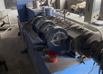 Продам линии производства террасной доски дпк