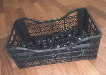Пластиковые ящики  оптом