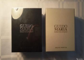 Guido Maria Kretschmer Парфюмерная вода (муж и жен)
