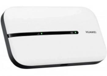 Wi-Fi роутер HUAWEI E5576 4G