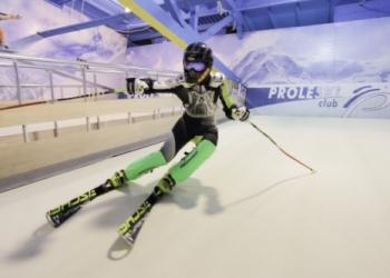 Франчайзинг - горнолыжный клуб Proleski