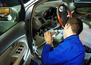 Установка доп.оборудования для автомобиля