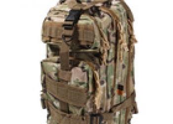Многоцелевой большой военный рюкзак