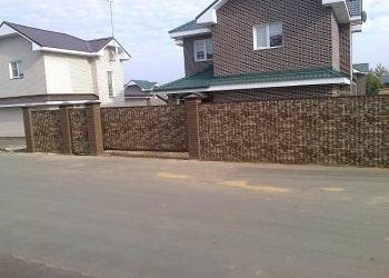 Заборы, автонавесы, ворота в Раменском районе