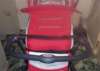 продаётся коляска- трансформеров geoby