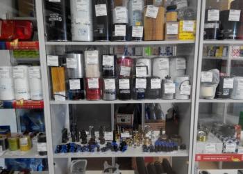 Топливные, масляные, воздушные фильтры для грузовиков, MAN,DAF,SCANIA,IVECO,RENA