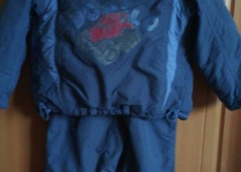 детский костюм д/с на мальчика
