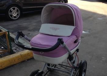 Детская коляска-люлька Peg-Perego Culla-auto