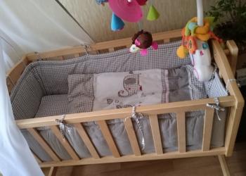 люлька для новорожденных