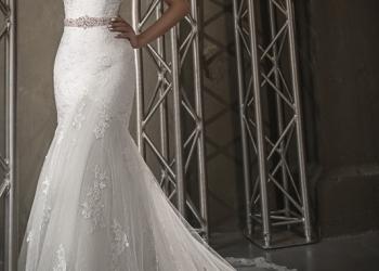 Свадебное платье Love Bridal модель Dustin