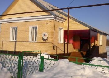 Продается дом в р.п.Ржакса